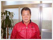 宮本貞男さん 会社員 男性 66歳